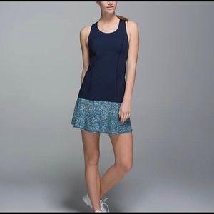 Lululemon Hot Hitter Dress | size 2